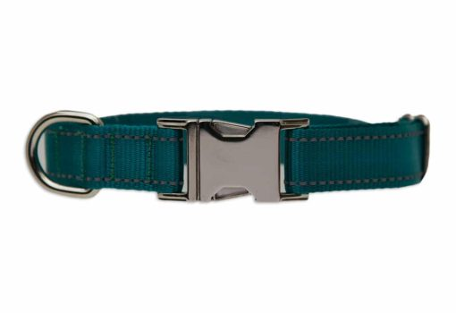 Tagiffany Activity Collar Green