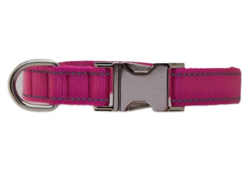 Tagiffany Activity Collar Pink