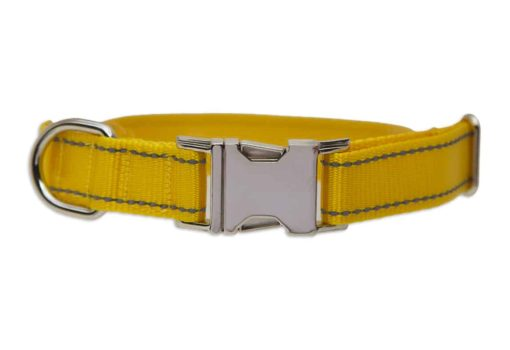 Tagiffany Activity Collar Yellow